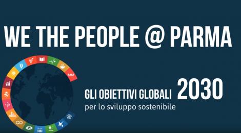 """Video """"Parma per lo Sviluppo Sostenibile"""""""