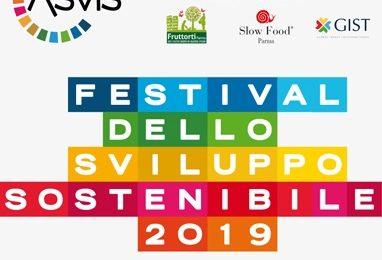 """17 maggio: presentazione del """"Festival dello Sviluppo Sostenibile 2019"""""""
