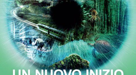 22 ottobre: Un nuovo inizio per noi e la natura