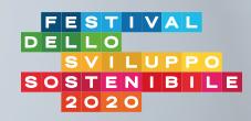 Il Festival dello Sviluppo Sostenibile ai tempi della pandemia