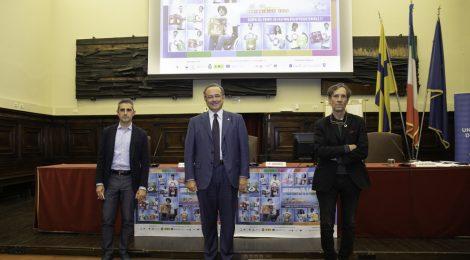 Inaugurazione del Festival dello Sviluppo Sostenibile ASviS Parma 2020