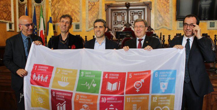 Edizioni passate del Festival dello Sviluppo Sostenibile