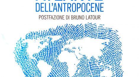 Nuova pubblicazione: Atlante dell'Antropocene