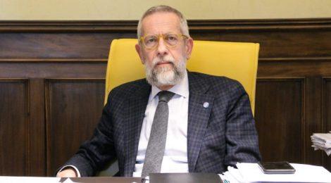 Sostenibilità in Ateneo: il Pro Rettore Martelli a Parmateneo