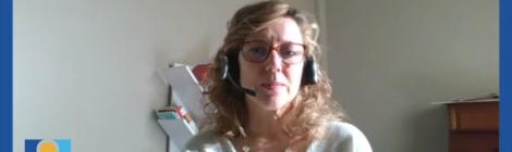A Unipr On Air la parola a Maria Paola Chiesi