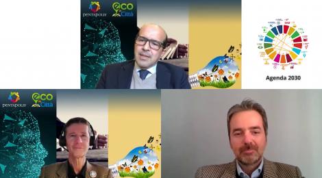Intervista al Prof.D'Aloia: diritto intergenerazionale e tutela ambientale