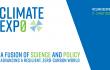 Climate Expo: scienza e politica unite contro i cambiamenti climatici