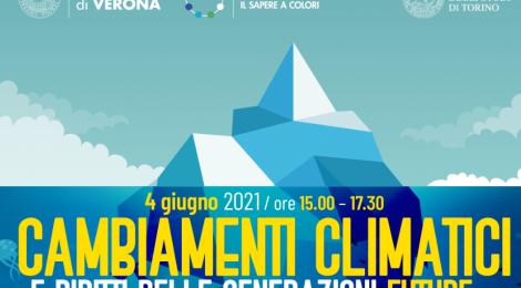 Cambiamenti climatici e diritti delle generazioni future