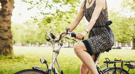 """Attivo il bando """"Bike to work"""" per dipendenti, dottorandi e assegnisti"""