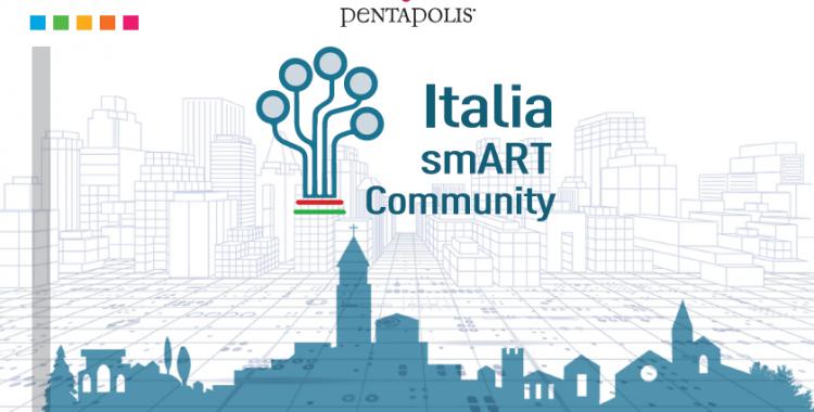 Evento - 5 e 6 luglio: Italia SmART Community